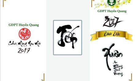 Huyền Quang – Tiệc Tân Niên 2017